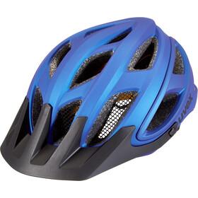 UVEX Unbound Casco, azul/negro